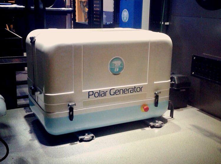 Nauticool_PolarGenerator